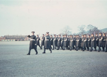 20E._46th_Entry_Graduation_Parade_-_RAF_Hereford_-_13_December_1963_-_129