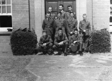 2A._Some_of_Billet_2_46th_Entry_outside_Zeebrugge_Block_RAF_Bircham_Newton_-_Ma_