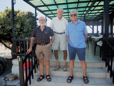 Cyprus-Group