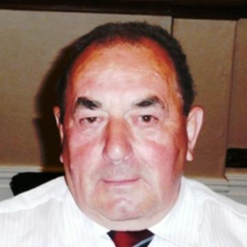 Mr Jim Wilcox