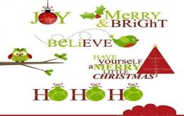 Big Christmasd Banner