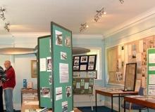 RAF Bircham Newton Heritage Centre - Dixie Dean 40th