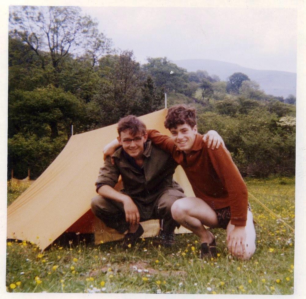 Pete-Burrows-John-Burnett-Brecon-1966