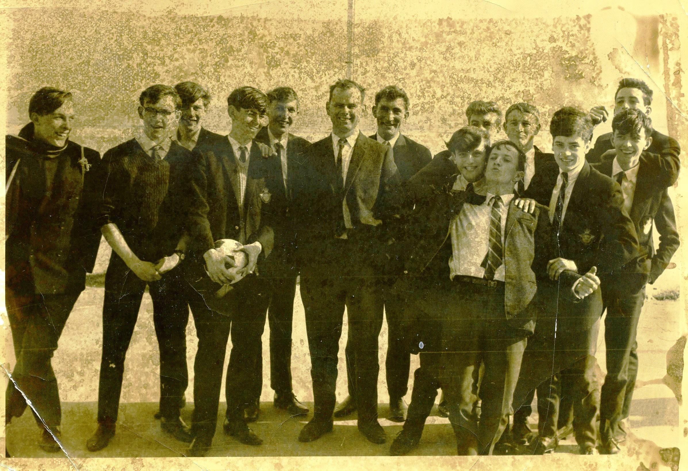 Porthcawl-Visit-1966