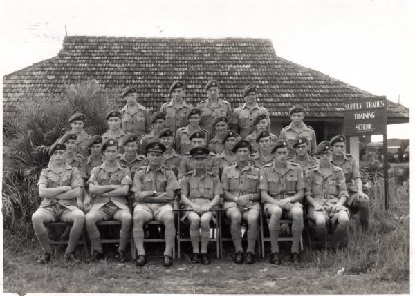 seletar-supply-school-1953-54