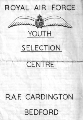 RAF_Cardington_Youth_Selection_Centre_Brochure-330x480