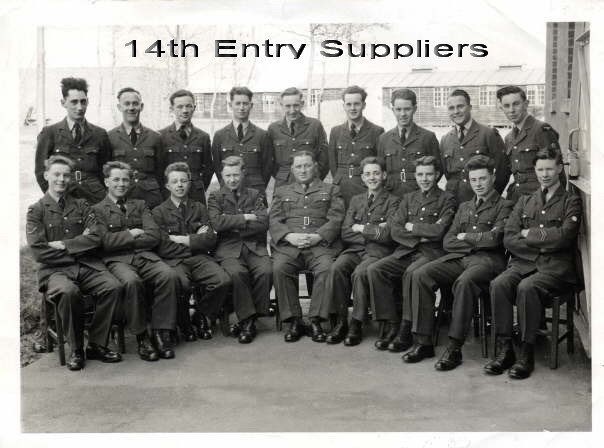 14th_Entry_Suppliers_St_Athan_1953