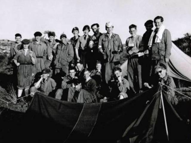 SummerCamp19612